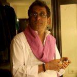 Amod Bhatt