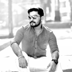 Shubhankar Sunil Tawde