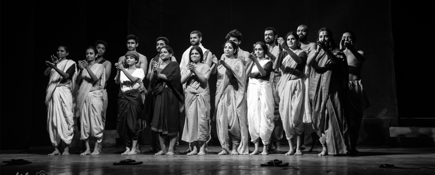 Drama School in Mumbai