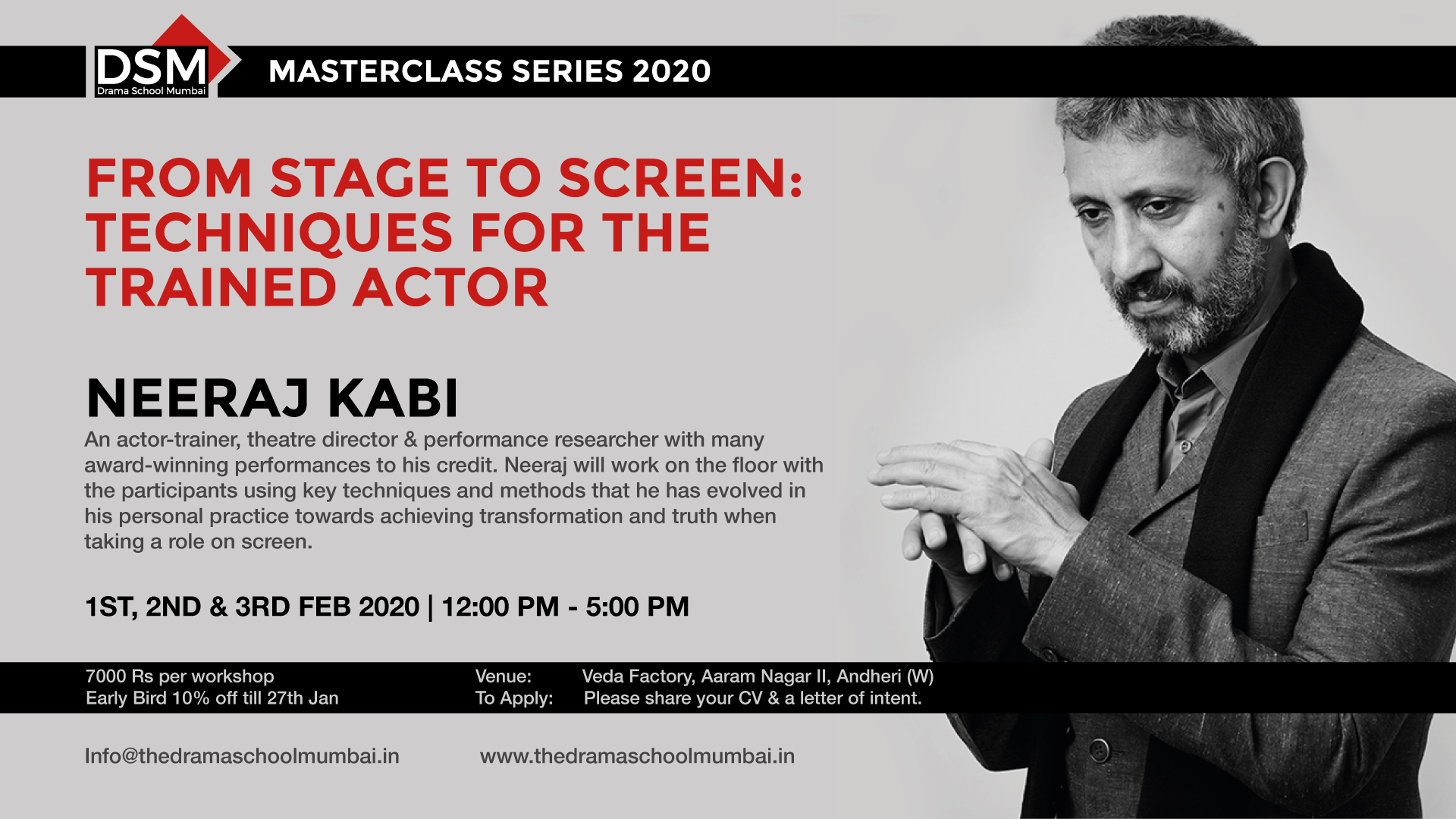 Masterclass-Neeraj-Cover-Photo