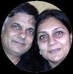 Sameer & Shilpa Shah